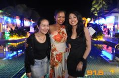 Phuket East 88 'Wall Street' Party (88)