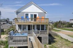 Crab Cottage   Nags Head Rentals   Village Realty