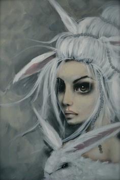 Love Angelina Wrona's work.