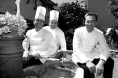 RSH Philippe Rochat Michel, Switzerland, Fine Dining