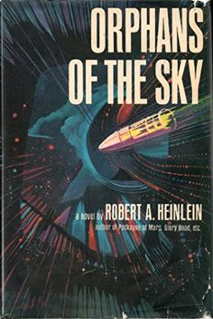 Orphans of the Sky by Robert Heinlein, part of his Future History series. published in 1963