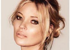 Kate Moss: Με ποιον Έλληνα ποζάρει το διάσημο μοντέλο; [pic]