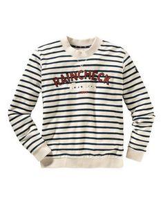 Barbour Sweatshirt Epler
