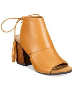 53b56a3434 Kenneth Cole Reaction Women's Reach The Stars Block-Heel Sandals Shoes -  Sandals & Flip Flops - Macy's
