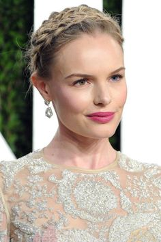 3 Kate Bosworth Braids To Copy Now
