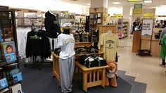 Show your #PierpontPride with apparel from the Bound for Success Bookstore