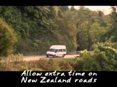 Visiting drivers | NZ Transport Agency