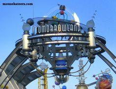 Disney's Magic Kingdom: Tomorrowland