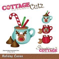 CottageCutz Holiday Cocoa