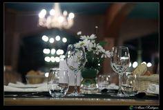 Restaurante La Roca. Fotografía de Álvaro Rodríguez