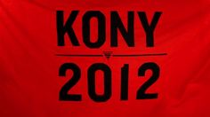 KONY 2012's momentum is building as one of the most amazing social justice campaigns I've ever seen. #StopKONY