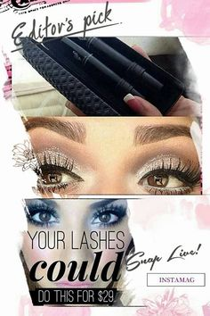 3D Fiber Lashes!  ORDER today, you'll be glad you did.   with a LOVE IT guarantee, you can't go wrong!  BEST mascara on the planet!