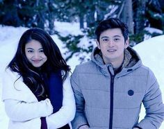 partner's in crime. James Reid, Nadine Lustre, Austin And Ally, Jadine, Partners In Crime, Just Friends, My Crush, Michael Jackson, Good Movies