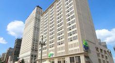 Holiday Inn Express Hotel & Suites Detroit-Downtown - 3 Star #Hotel - $102 - #Hotels #UnitedStatesofAmerica #Detroit http://www.justigo.ws/hotels/united-states-of-america/detroit/holiday-inn-express-suites-detroit-downtown_113107.html