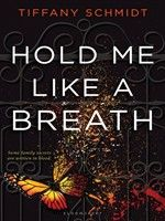 I love this series debut novel, Once Upon a Crime Family, Hold Me Like a Breath by Tiffany Schmidt! Penelope Landlow is part of this crime family which i. Ya Books, Books To Read, Teen Books, Organ Transplant, Black Iris, Mystery Thriller, Hold Me, Schmidt, Breathe