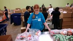 Volunteer at Houston Food Bank! (At least once a month in Volunteer Houston, Houston Food, Food Bank, Good Deeds, Perspective, Thoughts, Feelings, Words, Horse