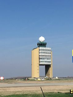 If the building could be the home to a super villain or evil corporation, it belongs here or really just any creepy looking building or maybe. Airport Control Tower, Airports, Photo Location, Water Crafts, Atc, Towers, Budapest, Creepy, Around The Worlds