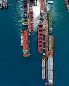 Drone Photography   Berths and Docks of Besiktas Shipyard at the moment!  Featured Artist: @besiktasshipyard (Instagram)   #thedronetravel #dronephotography #dronestagram #droneoftheday #dronefly #drone #dronephoto #aerialphoto #aerialphotography #aerial