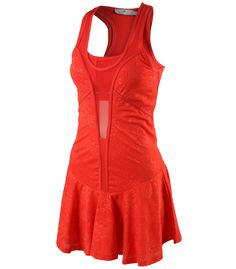 New Stella McCartney tennis dress. Im so learning how to play tennis just  to wear this! 4d2c902e666e