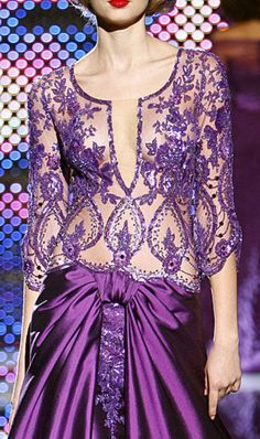 Zuhair Murad♥✤ | Keep Smiling | BeStayBeautiful