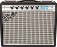 Fender® '68 Princeton Reverb Amp
