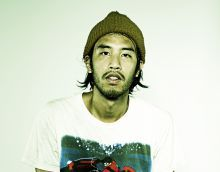 Jerry Hsu