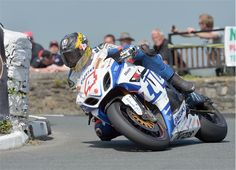 Real Roads: Guy Martin at Southern 100 on the Isle of Man