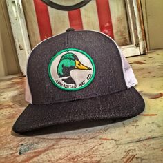 Armadillo Hat Co. • The Mallard Patch • Armadillo b0a9945a0678