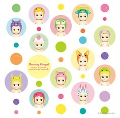 Toffe limited edition serie ♡ Sonny Angel, Small Businesses, Mad, Small Business Resources