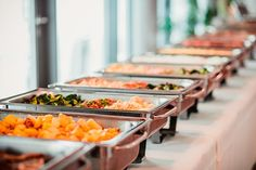 Want to know how to Cater your own Wedding Reception? You've come to the right place. And with FSW, coming to right place is the first thing you learn.