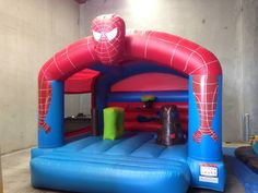 Castle Man is: Affordable and competitive jumping castle hire in Sydney, we also offer face painting, much more. Jumping Castle Hire Sydney in Sydney NSW Mechanical Bull, Central Coast, Castles, Sydney, Birthday Parties, Joy, Face, Party, Kids