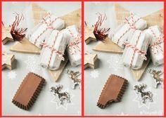 Turrón de chocolate {con Nutella} | L'Exquisit