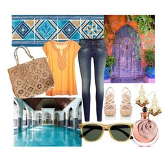"""Untitled #18"" by beforetheclockstrikesmidnight.blogspot.com on Polyvore"