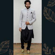 Bcncbcnvnvvvvvvvvvcnvvbvvvvvvvvbvvvvvvvvvv vac can evvvv can vvbvvv by the canMen's kurta with blazer Mens Indian Wear, Indian Groom Wear, Indian Men Fashion, Indian Party Wear, Sherwani Groom, Mens Sherwani, Suit Fashion, Mens Fashion, Fashion Guide