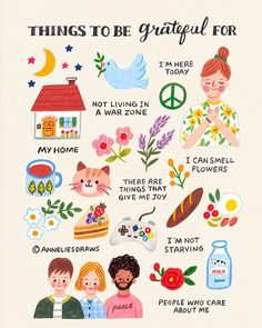 Sometimes we feel that we are in the worst situation in the world and we complain about small things. I hope this illustration can make you… Relation D Aide, Illustration Noel, Self Care Activities, Poster S, Self Care Routine, Happy Thoughts, Better Life, Self Improvement, Self Help