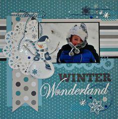 Winter Wonderland~Echo Park
