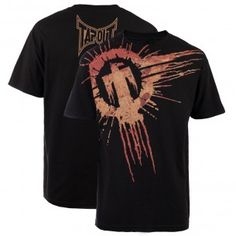 TapouT Oxidize Fight Tee