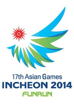 Incheon 2014 — the 17th Asian Games