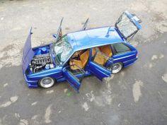 1991 BMW 3-Series M3 Touring