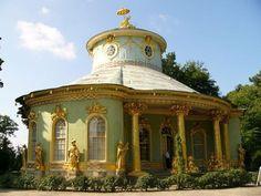 ❥ Sansoucci~ Potsdam, Germany