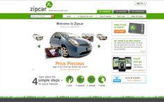 Zip Car, 27th May 2010 Zip Car, Car Rental, How To Plan