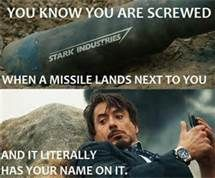 I love me some Tony Stark!