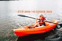 Un résumé de notre été Boat, Instagram, Youtube, Summer, Wayfarer, Dinghy, Summer Time, Summer Recipes, Boats