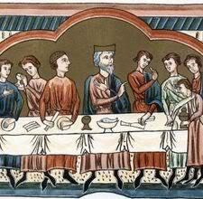 13th Century Al-Andalus Cookbook: Bread, Crepes and Puff Pastry | Feast of the Centuries http://italophiles.com/andalusian_cookbook.pdf