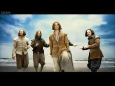 A fun music video speaking to why the Pilgrims traveled to America ... It's A New World song