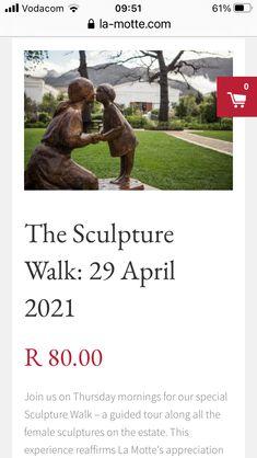 Thursday Morning, Tour Guide, Appreciation, Sculptures, Tours, Travel Guide, Sculpture