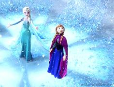 Frozen pleasantly surprised me. Most animated movies are a tad predictable. I couldn't  predict this one. There was something about it that was really really good. :)