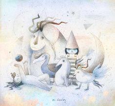 Magia blanca, white magic