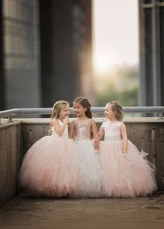 25 Flower Girl Dresses You Cant Stop Talking About Ivory Satin Bodice and Blush Tulle Flower Girl Tutu Dress.jpg # The post 25 Flower Girl Dresses You Cant Stop Talking About appeared first on Ideas Flowers. Blush Flower Girl Dresses, Girls Tutu Dresses, Flower Girl Tutu, Tutus For Girls, Prom Dresses Blue, Little Girl Dresses, Bridesmaid Dresses, Wedding Dresses, Flower Girls