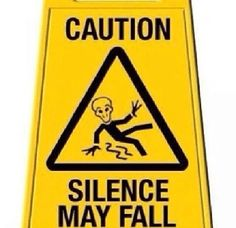 This is the best #doctorwho #silence #silence may fall